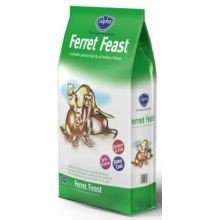 Best Pets Alpha Ferret Food 2.5Kg
