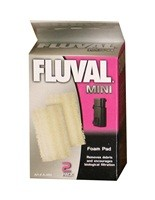Fluval Mini Foam Cartridges 2 Pack