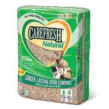 Carefresh Dust Free Bedding 10L