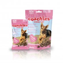 Coachies puppy treats