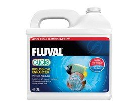 fluval cycle 2 litre