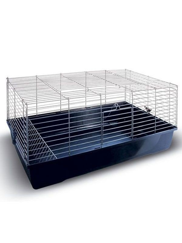 E100 Rabbit And Guinea Pig Cage