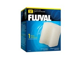Fluval U1 Foam Cartridge 1 Pack