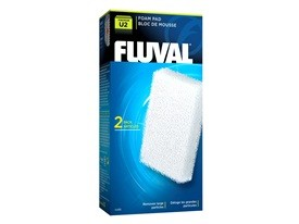 Fluval U2 Filter Cartridges 2 Pack