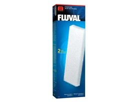 Fluval U3 Filter Cartridges 2 Pack