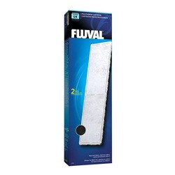 Fluval U4 Poly/Carbon Filter Cartridge 2 Pack