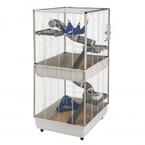 Ferplast Furet Tower Cage For Rats and Ferrets