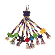 Happy Pet Parrot Carnival Toy