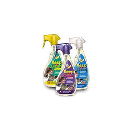 Keep It Clean Animal Disinfectant 500ml