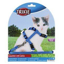 Trixie Kitten Harness & Lead