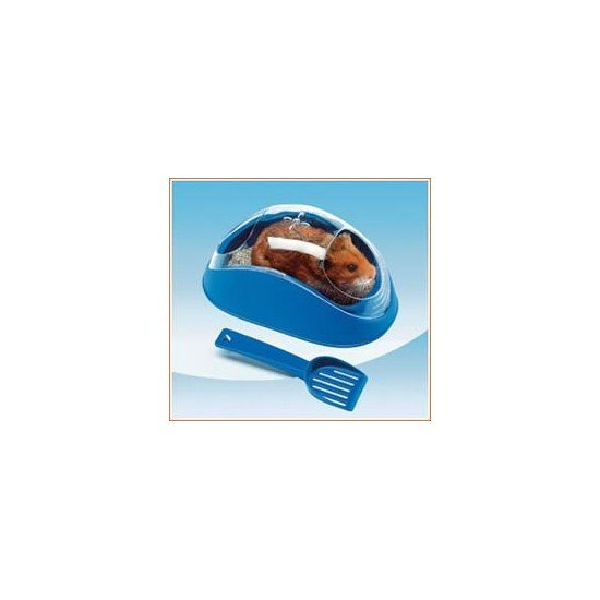 Ferplast Koky Hamster Toilet and Scoop