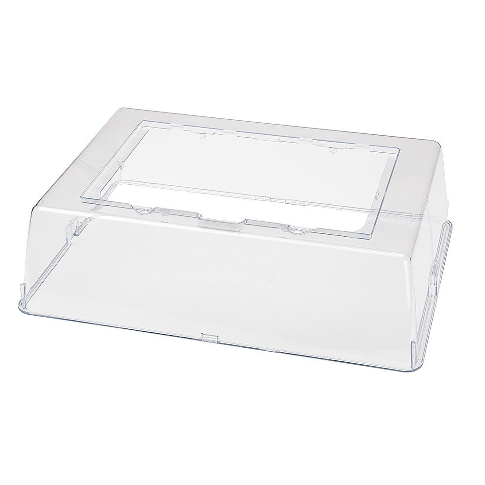 Ferplast N14 Transparent Lid for Mini Duna and Duna Fun Hamster Cages