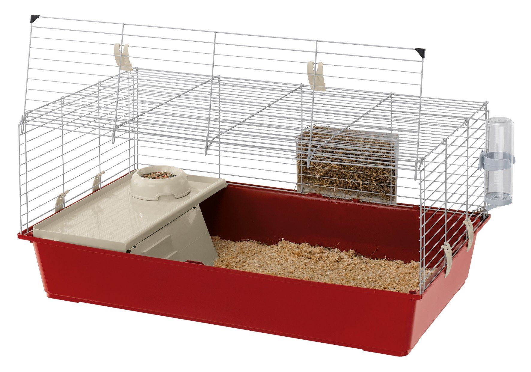 Ferplast Rabbit 100 Indoor Cage