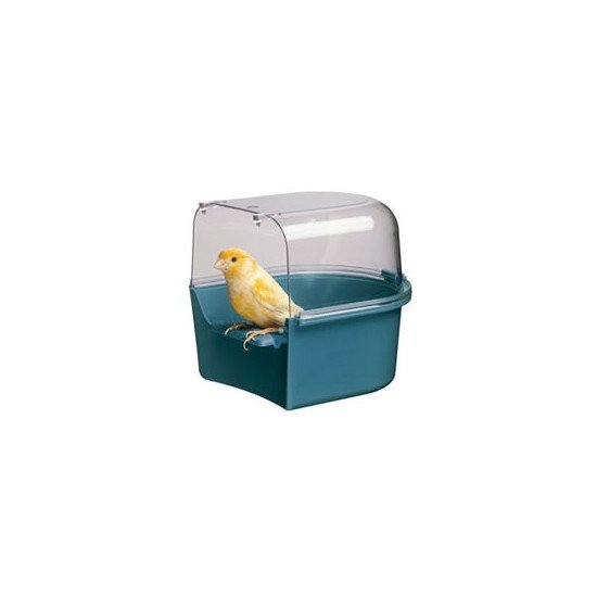 Ferplast Trevi Bird Bath For Budgies, Canaries etc